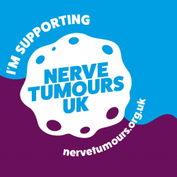 Nerve Tumour UK logo